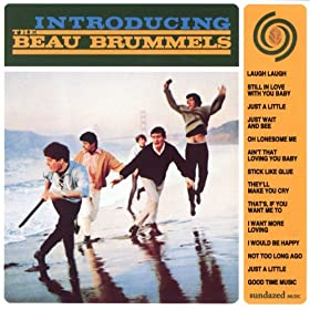 Introducing The Beau Brummels (US Release)