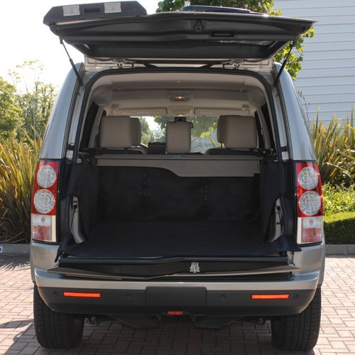 LAND ROVER DISCOVERY LR3/LR4 CUSTOM FIT CARGO LINER TRUNK MAT