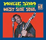Magic Sam West Side Soul - digipak - remastered + rare photos