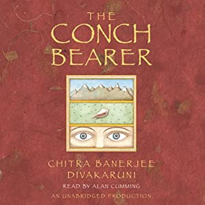 The Conch Bearer | [Chitra Banerjee Divakaruni]