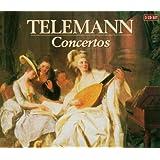 Telemann - Concertos for Diverse Instrumentsby Georg Philipp Telemann