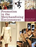 img - for Promotion in the Merchandising Environment book / textbook / text book