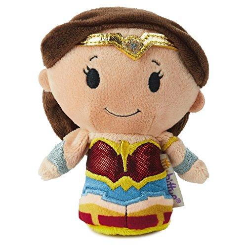 Hallmark-itty-bittys-Limited-Edition-Wonder-Woman-Stuffed-Animal