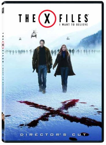 The X Files: I Want To Believe (1 Disc Edition