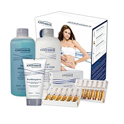 Ionithermie 24 Day Program Stage 2 Cellulite
