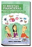 51 Recetas Financieras: Para una mejor