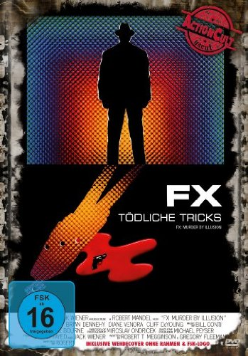 F/X - Tödliche Tricks (Action Cult, Uncut)
