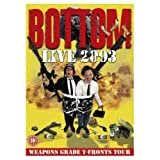 Bottom Live 2003: Weapons Grade Y-Fronts Tour [Regions 2 & 4]