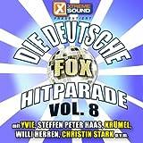 Die deutsche Fox Hitparade, Vol. 8