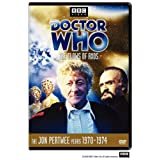 Doctor Who: The Claws of Axos (Story 57) ~ Jon Pertwee