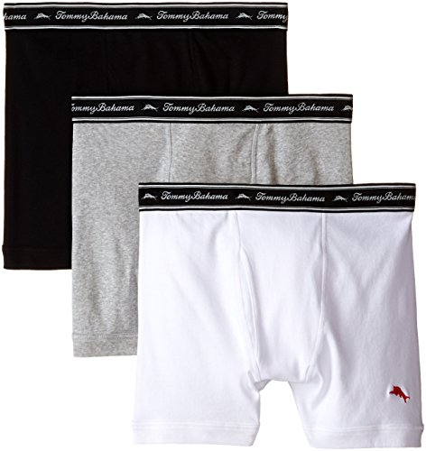 tommy-bahama-mens-3-pack-breathe-easy-solid-boxer-brief-white-black-grey-large
