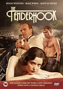 The Tender Hook [DVD] aka The Boxer and the Bombshell
