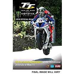 TT 2018 Review Blu Ray [Blu-ray]