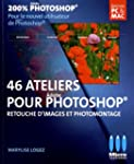 Retouche d'images et photomontage : 4...
