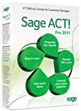 Sage ACT! Pro 2011