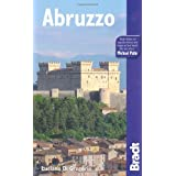 Abruzzo (Bradt Travel Guides)by Luciano Di Gregorio