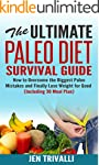 Paleo for Beginners: The Ultimate Pal...