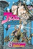 JoJo's Bizarre Adventure, Vol. 8