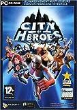 echange, troc City Of Heroes - Deluxe