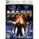 Mass Effect - Xbox 360by Microsoft
