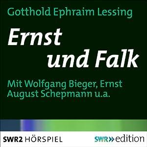 Ernst und Falk Hörspiel