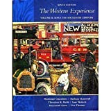 The Western Experience, Vol. 2: Since the Sixteenth Century, 9th Edition (Book & CD) (0073250821) by Chambers, Mortimer