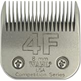 "Wahl Professional Animal #4F Full Competition Blade 5/16"" #2375-100"