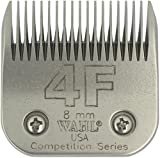 Wahl Professional Animal 2375-100 #4F Professional (8mm (5/16