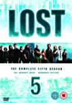 Lost - Season 5 [DVD]