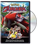 Pokémon Movie 13: Zoroark - Master of Illusions