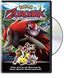 Pokemon - Zoroark: Master of Illusions [DVD] [Import]