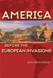 img - for America Before the European Invasions book / textbook / text book