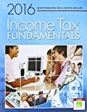img - for Bundle: Income Tax Fundamentals 2016 (with H&R Block Premium & Business Software), 34th + CengageNOWTM, 2 terms Printed Access Card book / textbook / text book