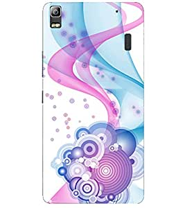 Doyen Creations Designer Printed High Quality Premium case Back Cover For Lenovo K3 Note