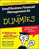 img - for Small Business Financial Management Kit For Dummies by Tage C. Tracy (2007-07-30) book / textbook / text book