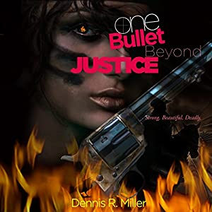 One Bullet Beyond Justice Audiobook
