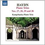 Haydn: Piano Trios Nos. 27-30 (Naxos:...
