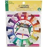 Dritz Quilting Rainbow Color Wheel Selector