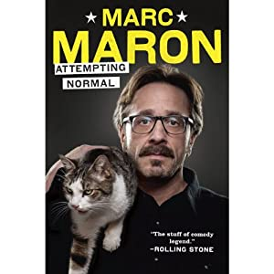 Attempting Normal | [Marc Maron]