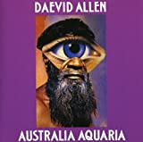Australia Aquaria/She by Allen, Daevid [Music CD]