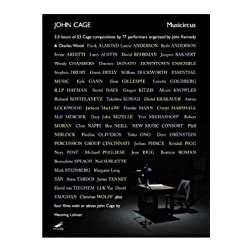 John Cage: Musicircus
