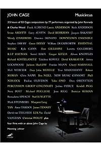 John Cage: Musicircus