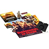 The Texas Chainsaw Massacre - 40th Anniversary Limited Collector's Box (Mastered in 4K Blu-ray + Bonus-Blu-ray im Turbine-Steel, Leatherface-Figur, T-Shirt in XL, 2 Plakate, 6 Postkarten, 3 Aufkleber) [Limited Collector's Edition]
