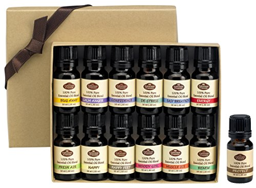 Fabulous-Frannie-Bakers-Dozen-Gift-Set-Includes-13-10ml-Pure-Essential-Oil-Blends