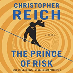 The Prince of Risk Audiobook