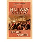 Edward Marston [ THE RAILWAY DETECTIVE BY MARSTON, EDWARD](AUTHOR)PAPERBACK