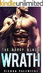WRATH: A Bad Boy and Amish Girl Roman...