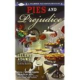 Pies and Prejudice (Berkley Prime Crime Mysteries)by Ellery Adams