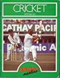 img - for Cricket (Sportmasters) book / textbook / text book
