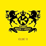 Kontor House of House Vol.18